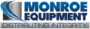 Monroe Equipment Logo