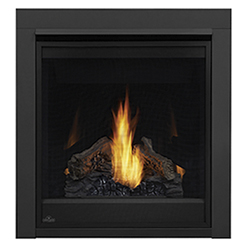 Continental Fireplaces