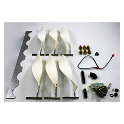 Heater LP Kits