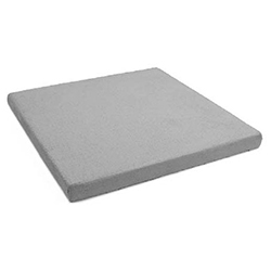 Fiber reinforced cement pads