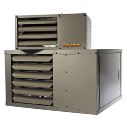 Separated Combustion Commercial Unit Heaters