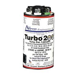 Turbo Universal