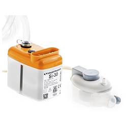 Sauermann Mini Split Pumps