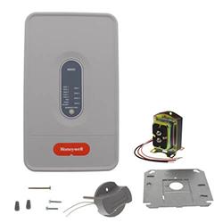Honeywell Zone Panels & Accessories