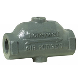 AP400 Air Purger