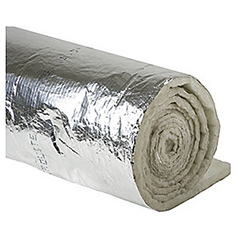 Johns Manville Duct Wrap/Insulation