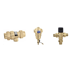 Caleffi Zone Valves
