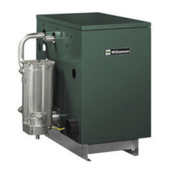 Gas Water Condensing