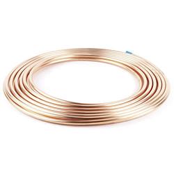 Copper Tubing