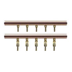 Copper Manifolds