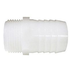 Nylon Adapter MPT x BARB