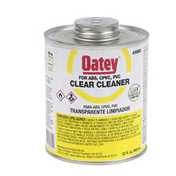 Oatey All Purpose Cleaner