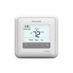 honeywell thermostats monroe equipment. Black Bedroom Furniture Sets. Home Design Ideas