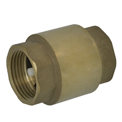 IPS In-Line Check Valves
