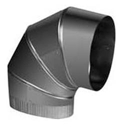Oval Flat Elbow