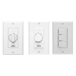 Broan Speed Controls / Fan Switches