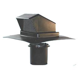 Plastic Roof Vents