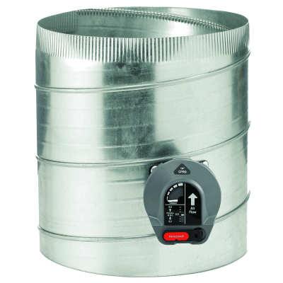 Constant Pressure Regulating Damper (CPRD)