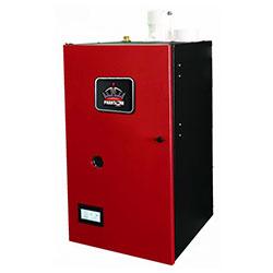 PHANTOM Combi Water Tube Boiler