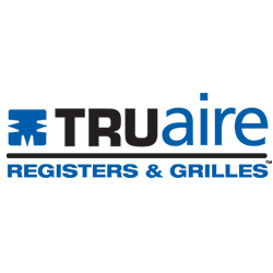 TRUaire Registers and Grilles
