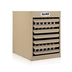 Aluminum Unit Heaters